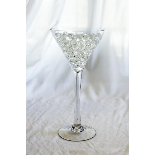 Martini Glass Vases - Large