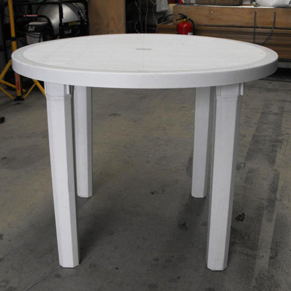 Round table 3 foot