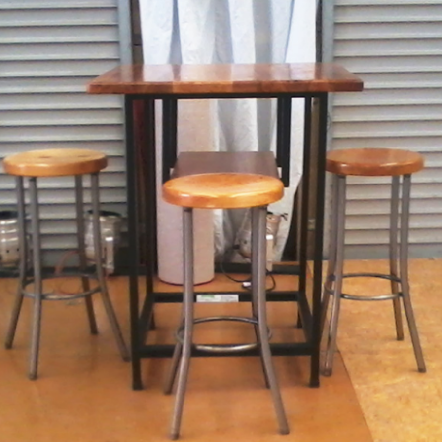 Stools for Bar leaners